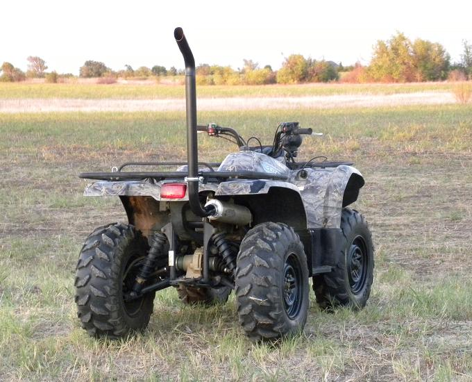 Grizzly Kodiak Hmf Front Page on 2007 yamaha big bear 400